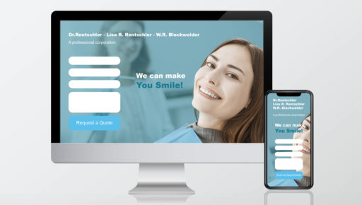 landing-page-dental-clinic